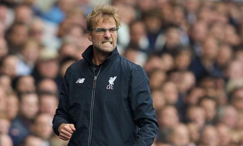 Liverpool a transferat un fundaş central de 24 de ani