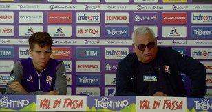 """Bilanţul lui Ianis Hagi după trei amicale cu Fiorentina: trei pase de gol şi un penalty! Antrenorul a avut un discurs moderat: """"Lucrurile merg bine pentru el!"""""""