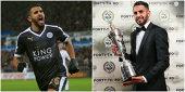BREAKING NEWS | Ar fi transferul verii în Premier League! Francezii anunţă că Mahrez a decis să plece de la Leicester şi s-a înţeles deja cu noua echipă