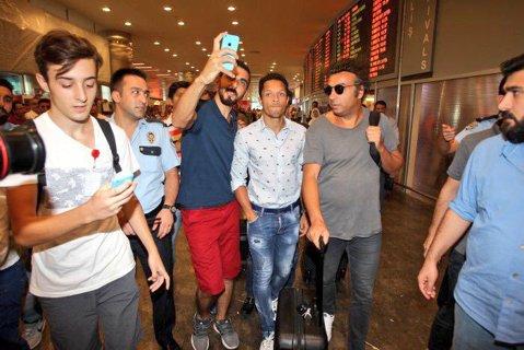 Unul dintre cei mai vechi jucători din lot a plecat de la Barcelona. Va juca în Turcia