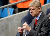"""Nici n-a început sezonul şi Arsenal are deja probleme cu accidentările. Starul pierdut de Wenger pentru """"câteva luni"""""""