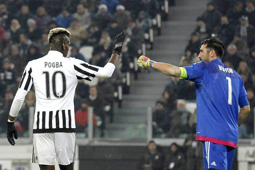 """Paul Pogba îşi va relua antrenamentele cu Juventus! Allegri: """"Nu are rost să discutăm despre înlocuitori! E jucătorul nostru!"""""""