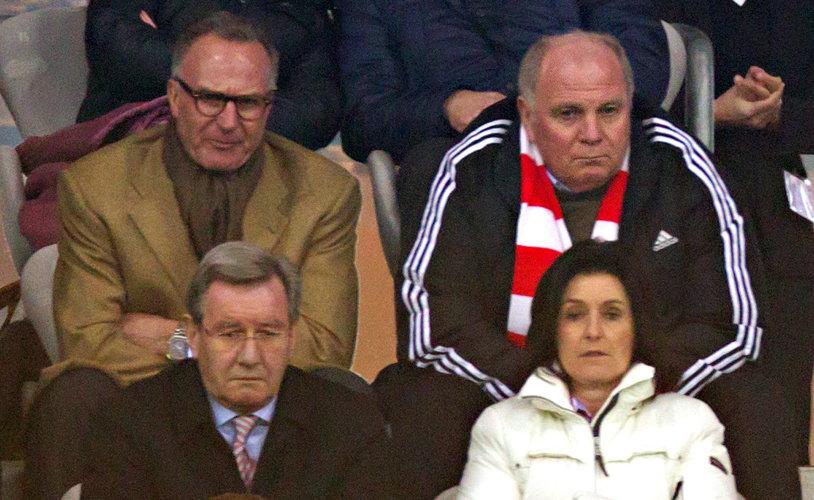 Se întâmplă la Bayern. Uli Hoeness, candidat unic la președinția clubului, la șase luni după ce a ieșit din închisoare