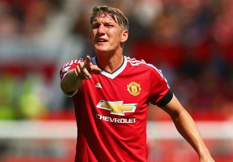 """Asta înseamnă CARACTER. Umilit de Mourinho, Schweinsteiger tocmai a postat un mesaj de milioane: """"Respect alte cluburi, dar..."""" Ce transmite mijlocaşul"""