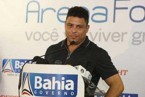Marele Ronaldo se întoarce în fotbal. Fostul star brazilian revine la una dintre fostele echipe