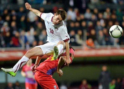 Ultimul căpitan al Rapidului şi-a găsit echipă într-un campionat nefrecventat de jucătorii români. E cel mai bine cotat jucător de la noua formaţie