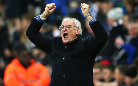 Ranieri, un nou transfer pentru Champions League! Leicester nu mai e o echipă mică: 30 de milioane de euro pentru un câştigător Europa League