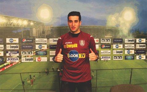 """Fostul CFR-ist, Chanturia, aproape de un transfer în Serie A. Unde poate ajunge """"Messi al Georgiei"""""""
