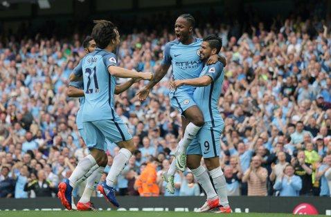 Premier League | City, United şi Chelsea, nouă din nouă în primele trei etape! Sterling, decisiv în meciul cu West Ham. Mourinho a fost salvat de puştiul Rashford