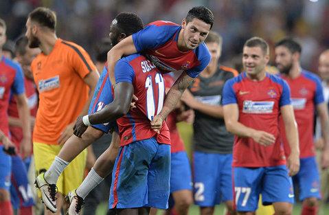 """Stanciu intră direct în istorie! """"Perla"""" lui Becali e de departe cel mai scump transfer făcut vreodată de un club din Belgia. Cu cât a depăşit precedentul record"""