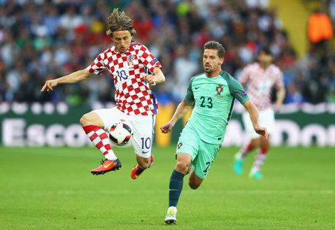 Lovitură dată de Leicester pe piaţa transferurilor. Campioana Angliei a adus un campion european cu naţionala Portugaliei