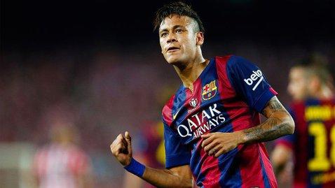 Fără Messi, Barcelona n-a avut nicio emoţie cu Sporting Gijon. Catalanii s-au impus cu 5-0. Nemyar, două goluri