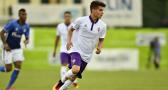 Veste bună pentru Ianis Hagi: a fost convocat în lotul Fiorentinei pentru meciul cu AC Milan