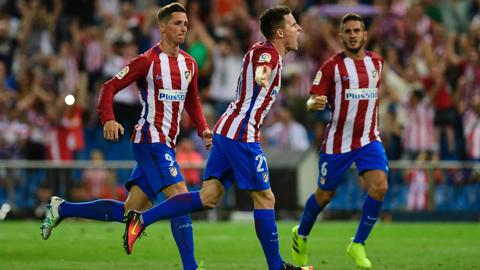 Barcelona se refuză! Fotbalistul care nu a dorit să stea în umbra MSN şi a ales Atletico Madrid