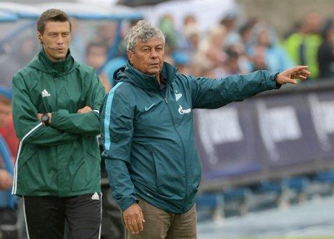 """""""Efectul Lucescu""""! Zenit, cea mai ofensivă echipă a Europei în luna septembrie: ruşii i-au devansat pe cei de la Borussia şi Barcelona"""