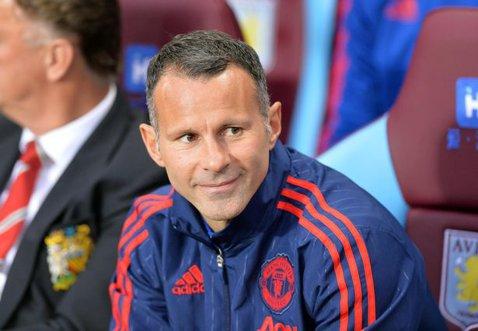 Ryan Giggs ar putea fi noul manager al echipei galeze de fotbal Swansea