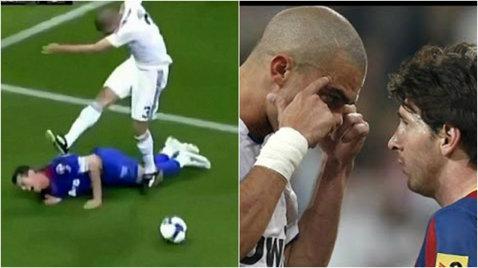 Durul Pepe a devenit sentimental. Declaraţia de dragoste pentru Real Madrid, clubul unde vrea să-şi încheie cariera