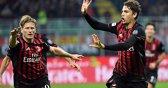 "AC Milan - Juventus Torino, scor 1-0! Locatelli a adus victoria ""diavolilor"" în derby"