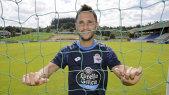 Andone a fost integralist pentru Deportivo în înfrângerea cu Celta Vigo, scor 1-4! Românul, în continuare fără gol marcat
