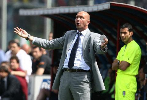 Walter Zenga l-ar putea înlocui pe Frank De Boer la Internazionale Milano: anunţul făcut de EuroSport