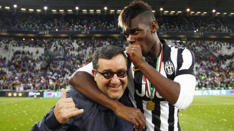 Juventus a încasat 72 de milioane de euro din transferul lui Paul Pogba, susţine Giuseppe Marotta