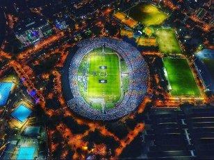 VIDEO NO COMMENT | Ce s-a întâmplat pe stadionul unde Atletico Nacional şi Chapecoense trebuiau să joace aseară finala Copa Sudamericana