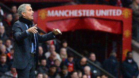 Jose Mourinho va fi inspectat de statul britanic în urma anchetei Football Leaks