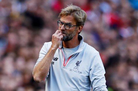 """Meci incredibil în Premier League, Kloop şi-a pus mâinile în cap! Liverpool a fost """"ucisă"""" după ce a avut 2-0 la pauză"""