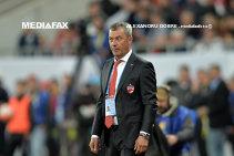 Mircea Rednic a fost prezentat oficial la noua echipă