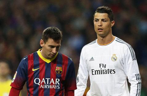 """Singurul club din lume care nu-i vrea pe Messi sau Ronaldo! """"E absurd! Sunt prea bătrâni şi prea scumpi!"""""""