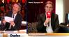 """""""Pe cine nu vrei să mai vezi în 2017?"""" Antoine Griezmann a stârnit hohote de râs în direct cu răspunsul său, după un an APROAPE perfect"""