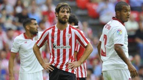 Când viaţa e nedreaptă! Un titular de la Athletic Bilbao a fost diagnosticat cu cancer şi va fi operat. Anunţul clubului