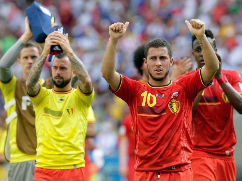 Ce surpriză! Cine a fost desemnat cel mai bun jucător belgian al anului 2016. Eden Hazard n-a fost nici pe aproape, Lukaku sau De Bruyne n-au prins podiumul!