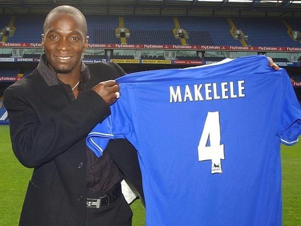 Comeback de senzaţie pentru Makelele! Francezul s-a întors în Premier League, la 9 ani după ce pleca de la Chelsea