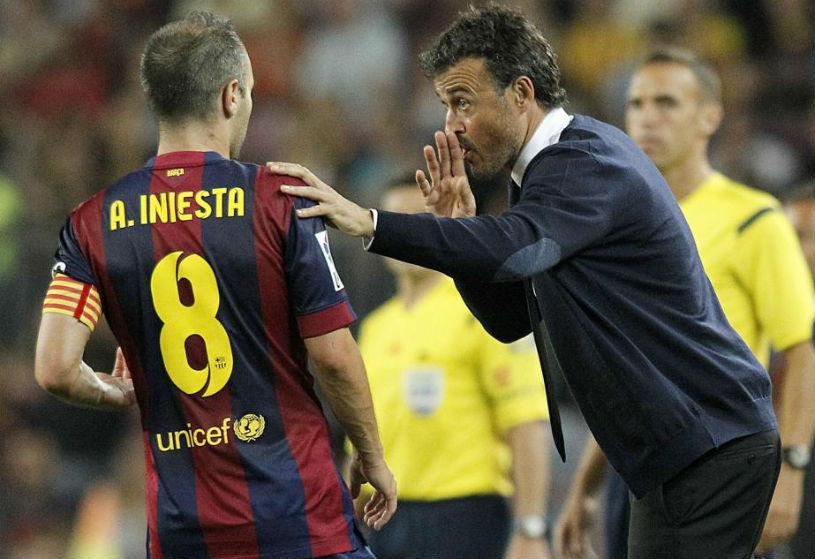 Luis Enrique nu mai este dorit pe banca Barcelonei. SURPRIZĂ | Ce antrenor este cerut cu insistenţă de suporteri