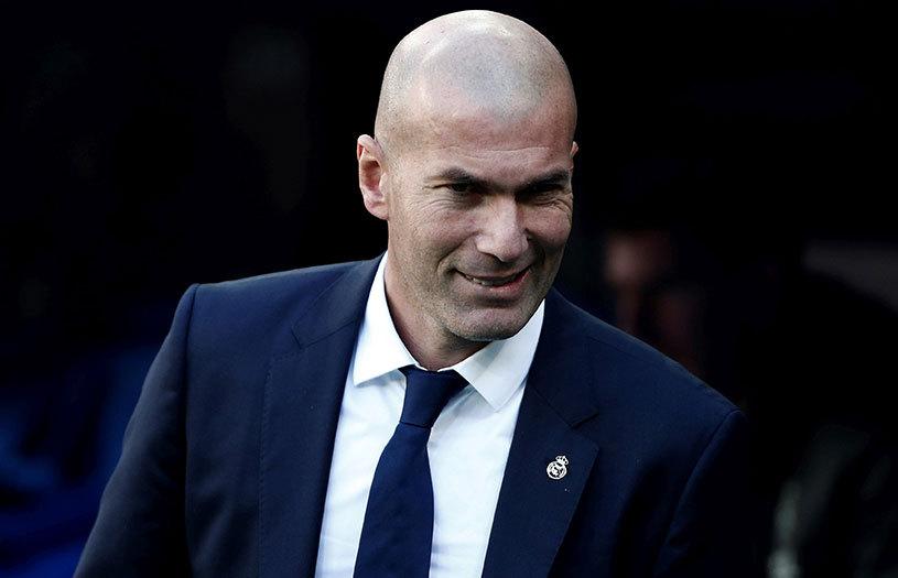 Veste bună primită de Zidane! Starul care se întoarce în echipă după foarte mult timp