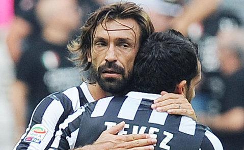 Ce surpriză! Andrea Pirlo va lucra din nou în fotbalul european. Unde va merge