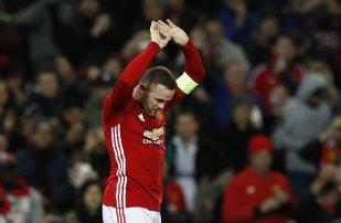 Decizie de ultimă oră, după oferta fabuloasă venită din China. Rooney s-a hotărât asupra viitorului său