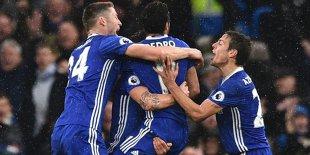 Fără eroare! Cursa lui Chelsea spre titlu continuă! Oamenii lui Conte s-au distanţat la 11 puncte în fruntea clasamentului