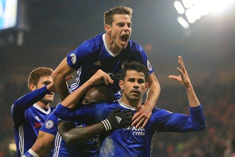 Oferta de 107 milioane de euro pe care Chelsea a refuzat-o în această iarnă! Roman Abramovic s-a implicat personal