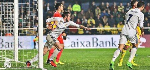 Galacticii trăiesc periculos! În minutul 64 Villarreal avea 2-0, dar Real Madrid a arătat de ce e Campioana Europei! Barcelona a fost lider în La Liga doar câteva ore