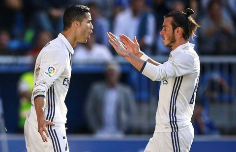 """Marea TRĂDARE din 2017. Guardiola o ajută indirect pe Real Madrid să-şi facă un atac FANTASTIC. El e jucătorul aşteptat de """"Galactici"""" încă din 2010"""