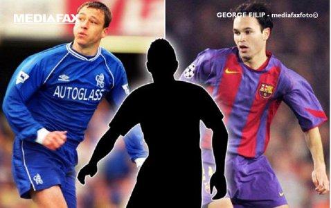 Cel mai LOIAL jucător din Europa! Terry şi Iniesta, eclipsaţi de omul care joacă de 24 de ani la cel mai înalt nivel