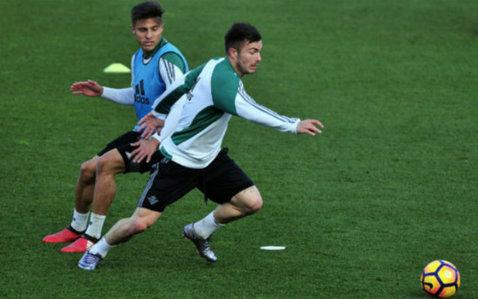 Eroare uriaşă pentru Toşca! Românul a gafat nepermis în meciul cu Malaga, dar Betis a întors rezultatul