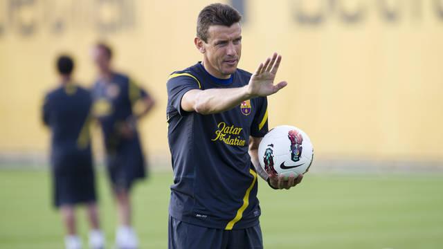 Jucătorii Barcelonei se implică în alegerea antrenorului pentru sezonul viitor. Tehnicianul care are sprijinul vocilor importante din vestiar