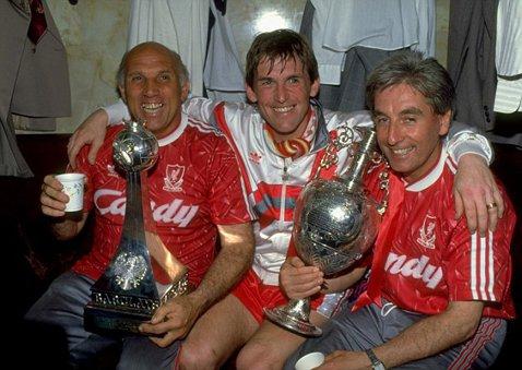 Liverpool e în doliu! O legendă a clubului, cu 44 de trofee câştigate pe Anfield, a murit la 83 de ani