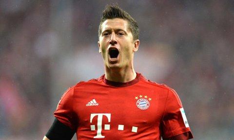 """N-a uitat de meciul din 2014! Lewandowski a prefaţat dubla cu """"galacticii"""", din """"sferturile"""" Ligii: """"Real Madrid e un club mare?"""""""
