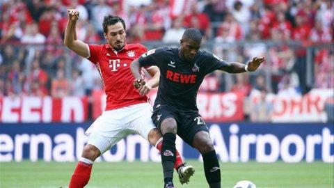 """Chinezii se mai şi refuză! Clubul din Bundesliga care a oferit o adevărată lecţie, chiar dacă a avut 50 de milioane de euro pe masă: """"Suntem fericiţi!"""""""