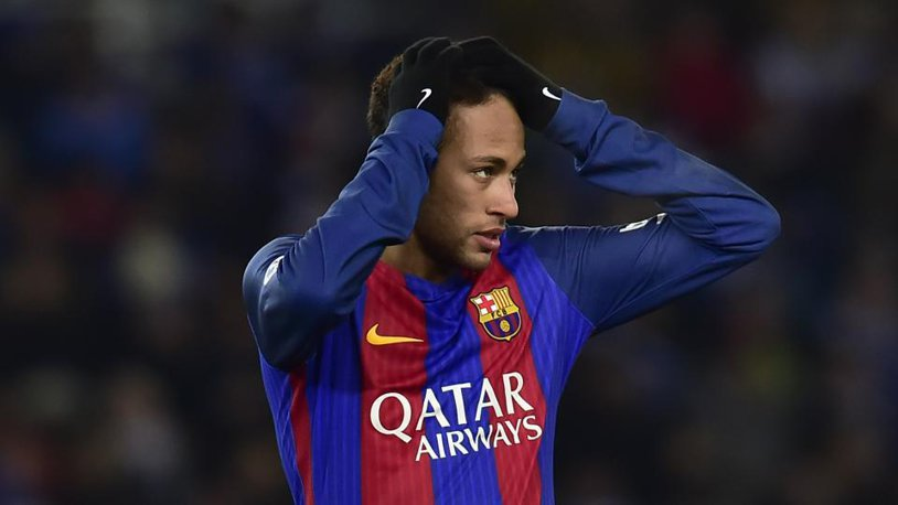 Neymar remains OUT for the El Clasico! The Spanish Football federation has rejected the appeal of Barcelona for the suspension of the brazilian