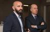 Se pun bazele unei noi forţe în fotbalul european? OFICIAL | Super transfer făcut de un club din Serie A